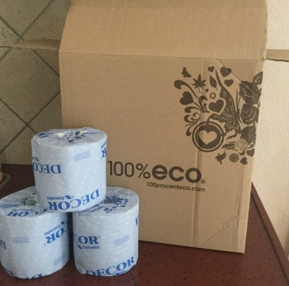 eco toiletpapier