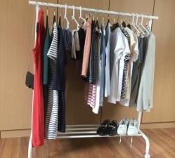 capsue wardrobe 1